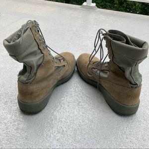 BELLEVILLE Hot Weather Combat Men Boot - USAF 8.5